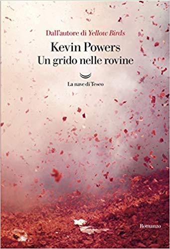 UN GRIDO NELLE ROVINE Book Cover
