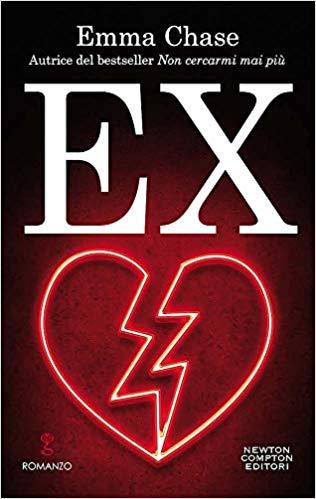 EX Book Cover