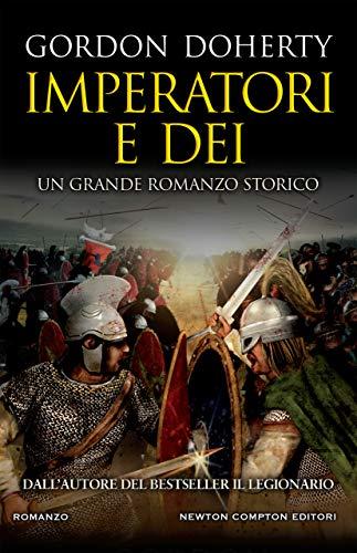IMPERATORI E DEI Book Cover
