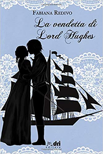LA VENDETTA DI LORD HUGHES Book Cover