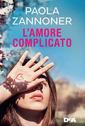 L'AMORE COMPLICATO Book Cover