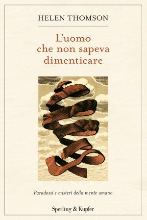 L'UOMO CHE NON SAPEVA DIMENTICARE Book Cover