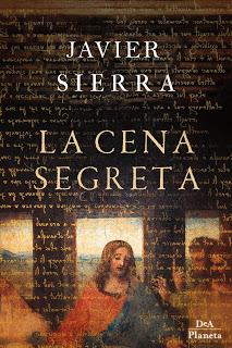 LA CENA SEGRETA Book Cover
