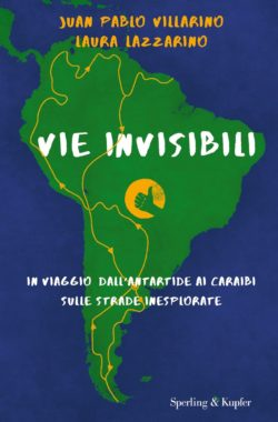 VIE INVISIBILI Book Cover