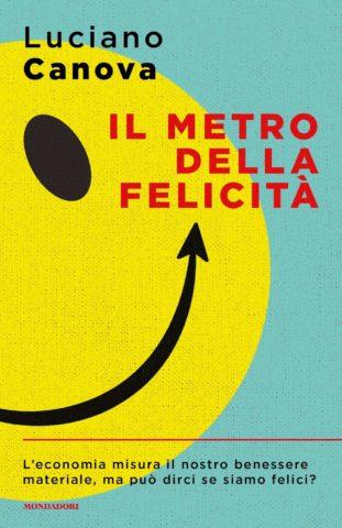 Il metro della felicità Book Cover