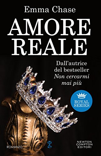 Amore Reale Book Cover