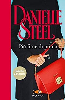 Più forte di prima Book Cover