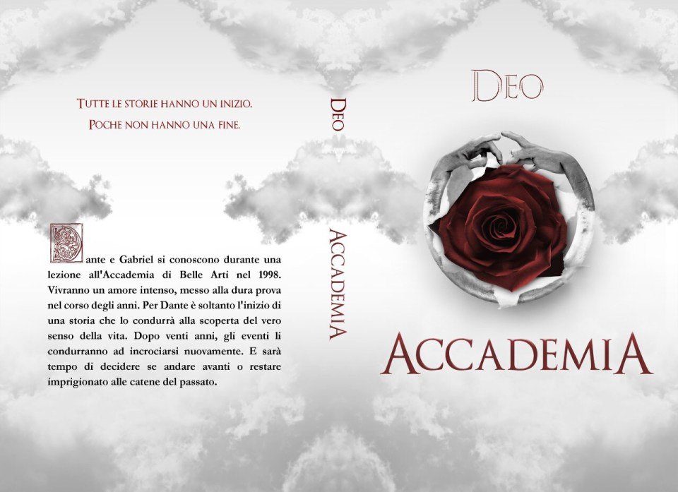 Accademia Book Cover