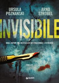 Invisibile Book Cover