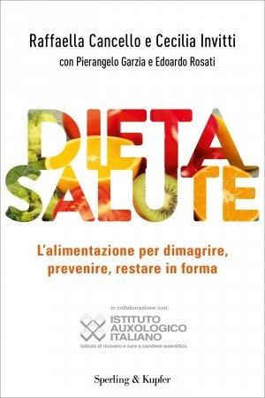 Dietasalute Book Cover
