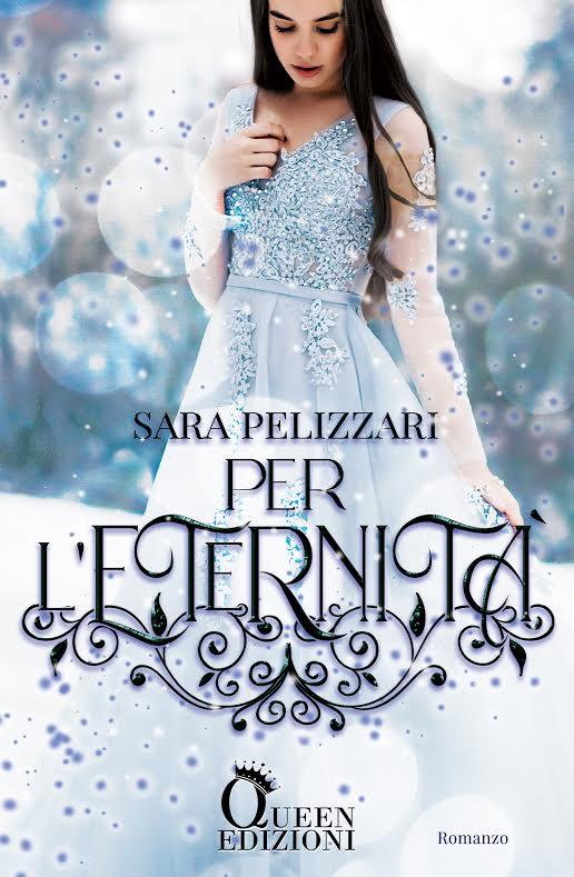 Per l'eternità Book Cover