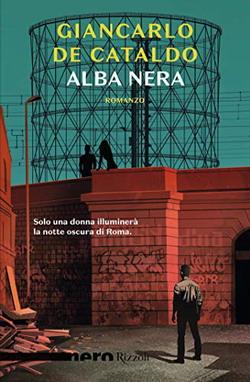 ALBA NERA Book Cover
