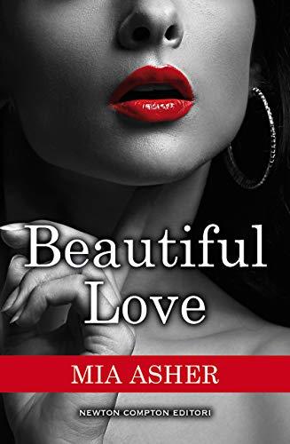 BEAUTIFUL LOVE Book Cover