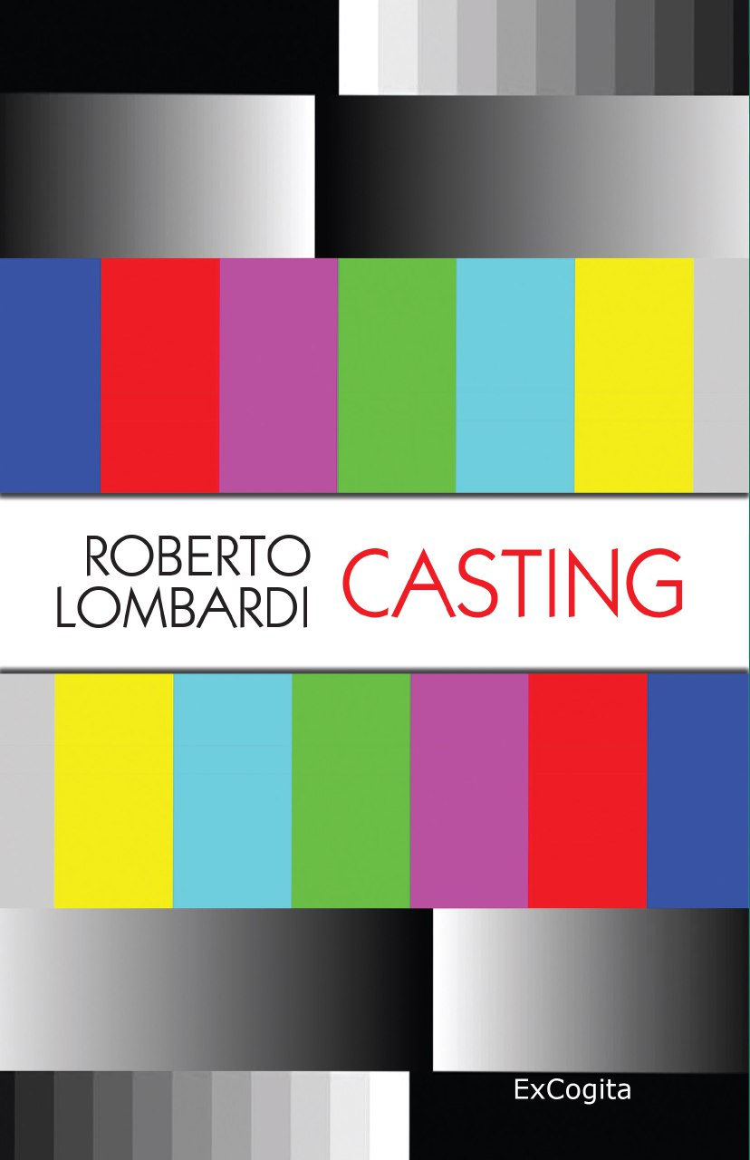 CASTING Book Cover