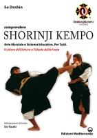 Shorijni Kempo - arte marziale e sistema educativo per tutti Book Cover