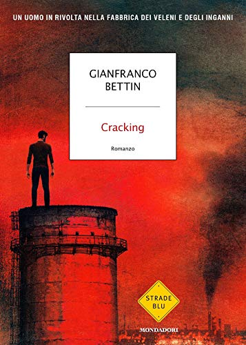 CRACKING Book Cover