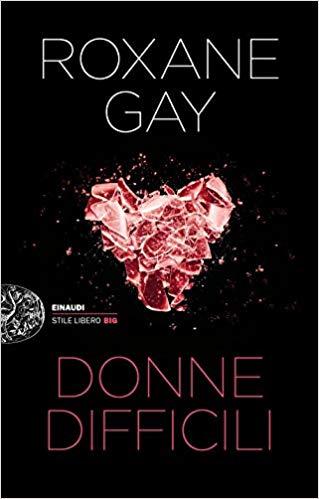 DONNE DIFFICILI Book Cover