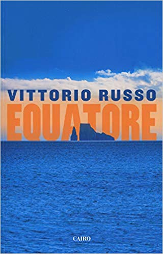 EQUATORE Book Cover