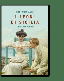 I LEONI DI SICILIA Book Cover