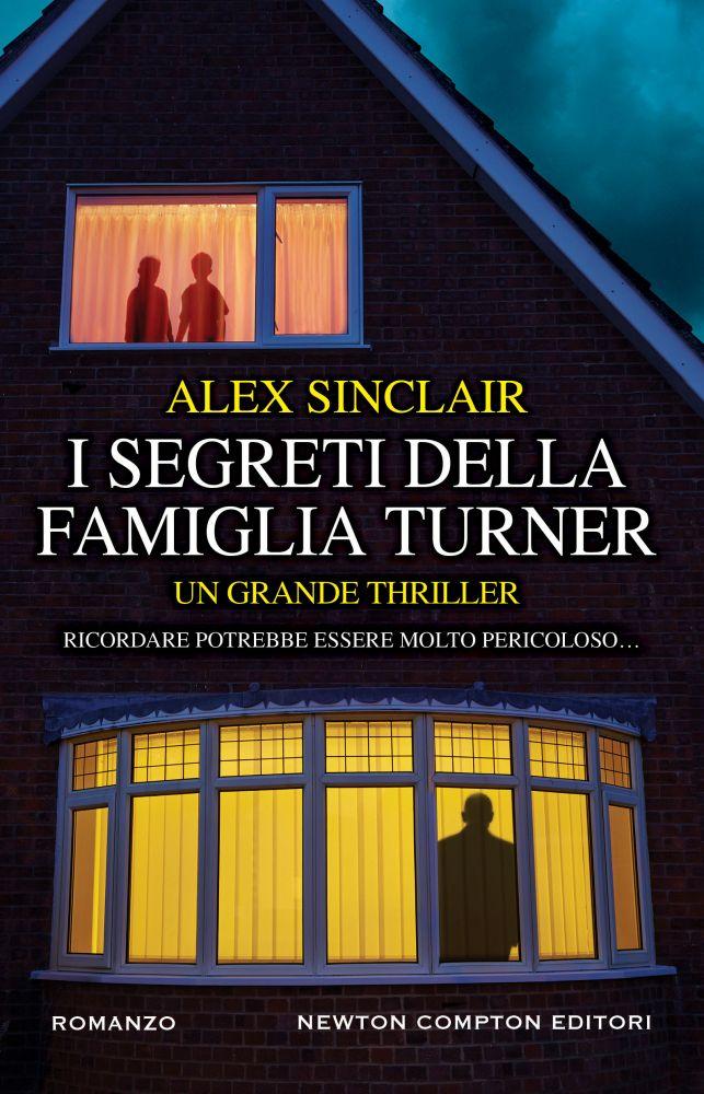 I SEGRETI DELLA FAMIGLIA TURNER Book Cover