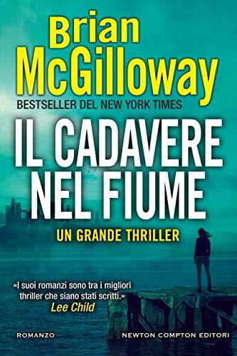 Il cadavere nel fiume Book Cover