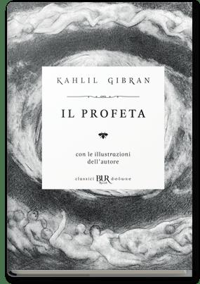 IL PROFETA Book Cover