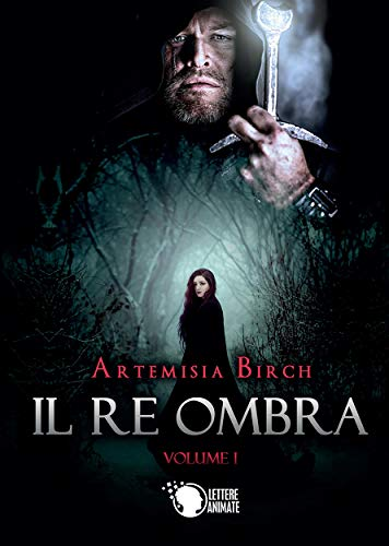 IL RE OMBRA Book Cover