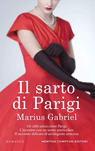 IL SARTO DI PARIGI Book Cover
