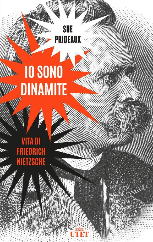 IO SONO DINAMITE Book Cover
