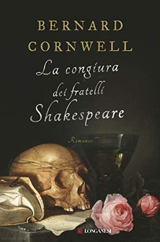 LA CONGIURA DEI FRATELLI SHAKESPEARE Book Cover