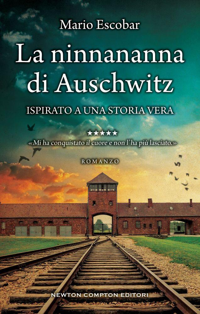 LA NINNANANNA DI AUSCHWITZ Book Cover