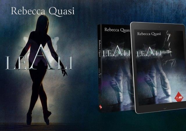 LE ALI Book Cover