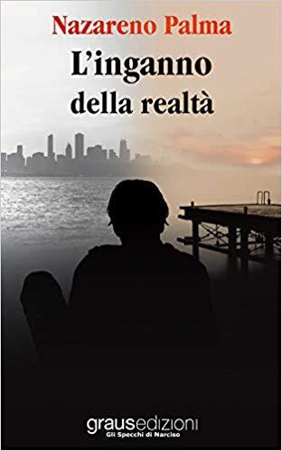 L'INGANNO DELLA REALTA' Book Cover