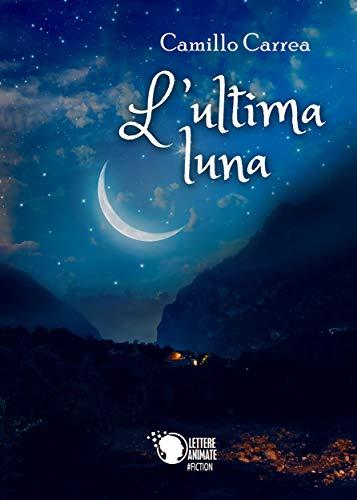 L'ULTIMA LUNA Book Cover