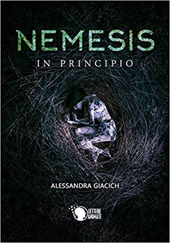 NEMESIS. In principio... Book Cover