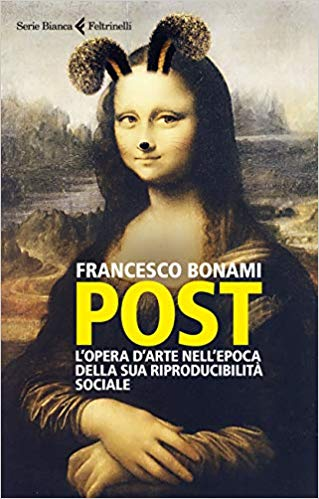 POST Book Cover