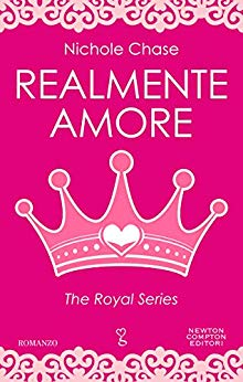 REALMENTE AMORE Book Cover