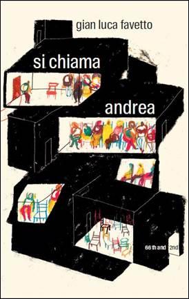 Si chiama Andrea Book Cover