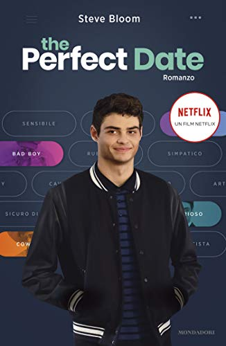 THE PERFECT DATE Book Cover
