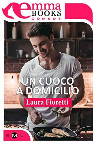 UN CUOCO A DOMICILIO Book Cover