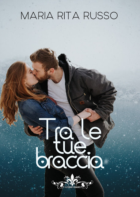 Tra le tue braccia Book Cover