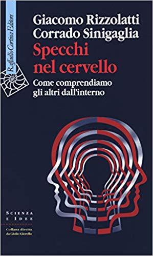 Specchi nel cervello Book Cover