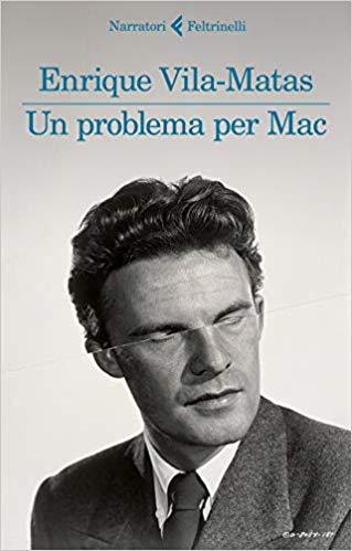 Un problema per Mac Book Cover