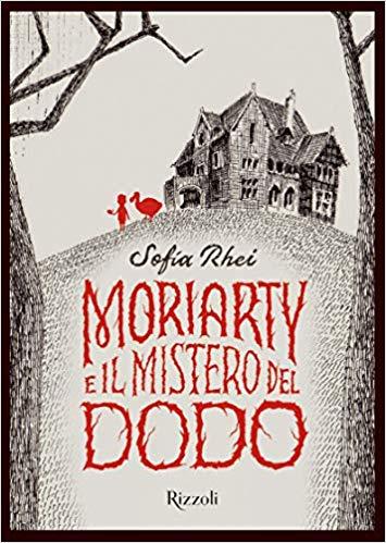 Moriarty e il mistero del Dodo Book Cover