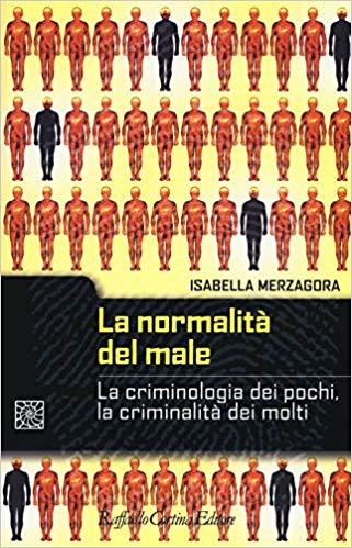 La normalità del male Book Cover