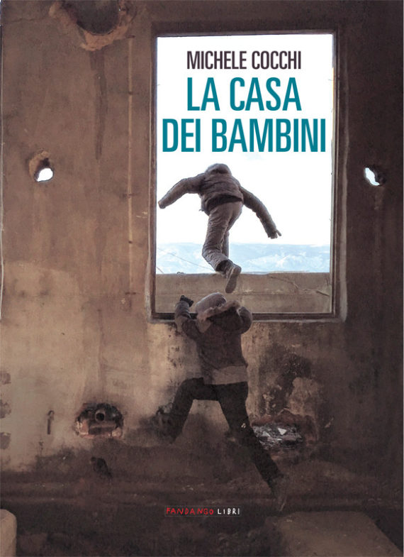 LA CASA DEI BAMBINI Book Cover