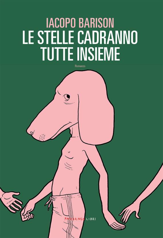 LE STELLE CADRANNO TUTTE INSIEME Book Cover