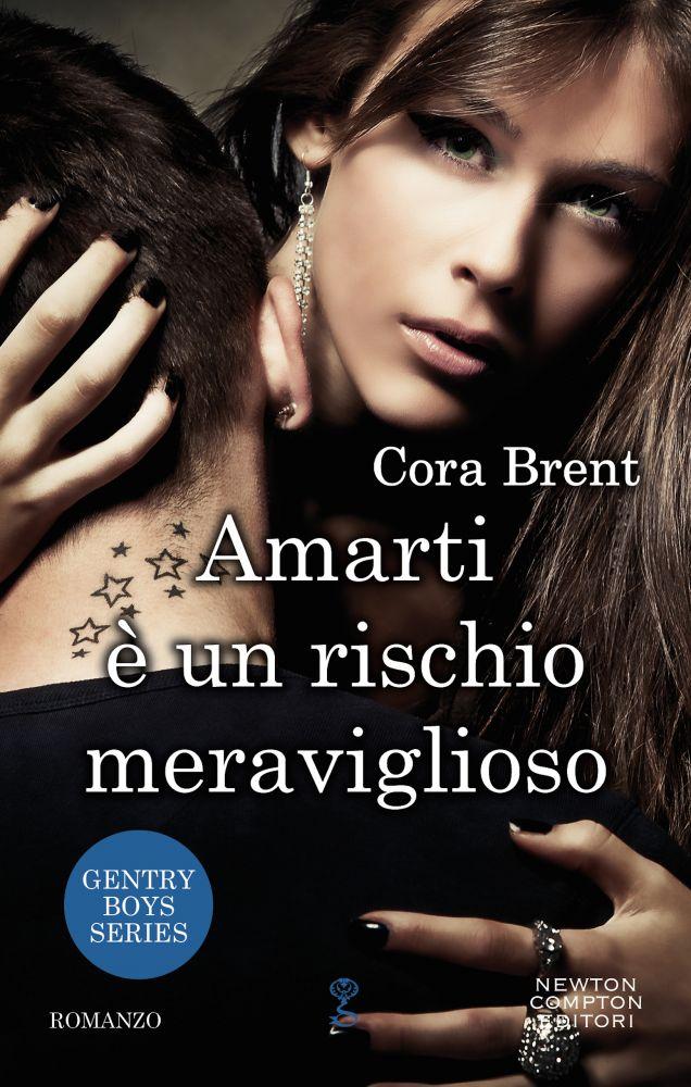 AMARTI E' UN RISCHIO MERAVIGLIOSO Book Cover
