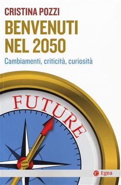 BENVENUTI NEL 2050 Book Cover