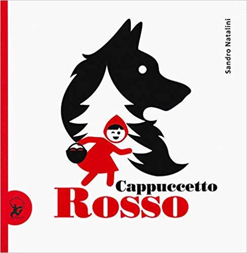 CAPPUCCETTO ROSSO Book Cover